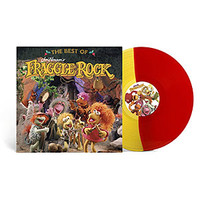 The Best of Fraggle Rock - Exclusive Vinyl LP