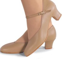 Jr. Footlight Character Shoe - Capezio