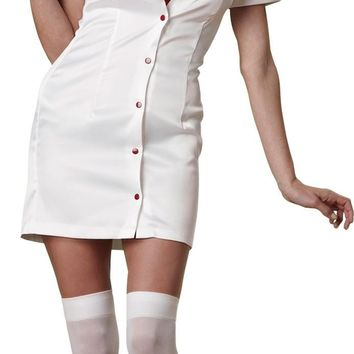 Temperature Rising Adult funny Halloween Costume