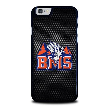 BMS BLUE MOUNTAIN STATE iPhone 6 / 6S Case Cover