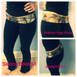 Realtree Camo Skinny Bootcut Yoga Pants LIMITED QUANTITES more available LATER