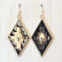 Ceres Dangle Earrings - Earrings
