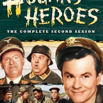 Hogan's Heroes: The Complete Second Season