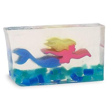 MERMAID Bar Soap 5.8 oz.