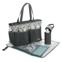 Graco Caraway 3-Piece Tote Bag