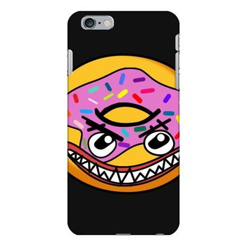 Angry Donut iPhone 6 Plus/6s Plus Case