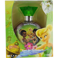 DISNEY TINKERBELL by Disney FAIRIES EDT SPRAY 3.4 OZ