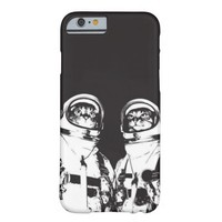 Cat Astronauts Barely There iPhone 6 Case