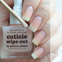 Picture Polish Cuticle Wipe Out (Cuticle Remover)