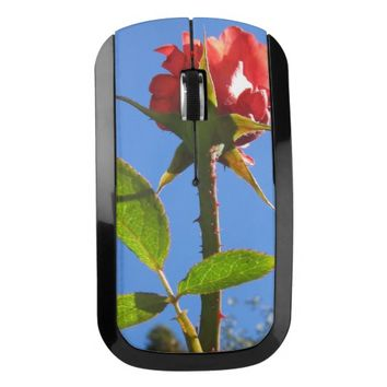 Rose Wireless Mouse