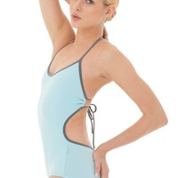 Kate - Leotards - Personalized - Women - Yumiko Dancewear