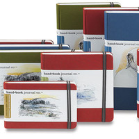 Hand Book Artist Journals - BLICK art materials