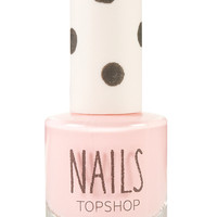 Nails in Milkshake - Topshop