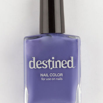 Destined Nail Color Festival Sunset One Size For Women 27399075001
