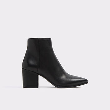 Fralissi Black Women's Ankle boots | ALDO US