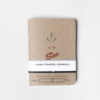 Adventure Bound Notebooks (3 Pack)