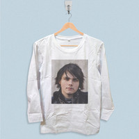 Long Sleeve T-shirt - Gerard Way My Chemical Romance