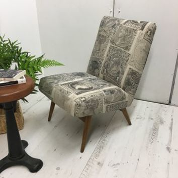 Parker Knoll 1960s Compact Classic