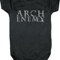 Arch Enemy Baby Clothes - Logo