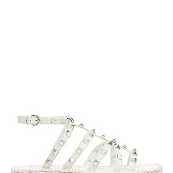 Marc Fisher LTD | Angela Stud Gladiator Sandal | Nordstrom Rack