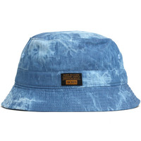 Thompson's Fisherman Bucket Hat Light Bleach Tie Dye