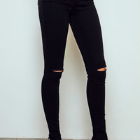 Miami High Rise Super Skinny Jean