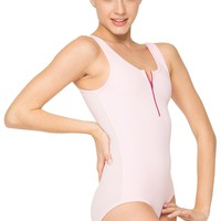 Cora - Leotards - Personalized - Women - Yumiko Dancewear