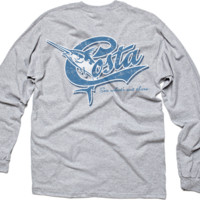 RETRO LONG SLEEVE