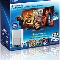Buy Now Classic White PS3™ Instant Game Collection Bundle from PlayStation®. Game Collection Bundle includes 12 hit games, exclusive discounts on the PlayStation® Store and unlock games for your PS Vita™ system.