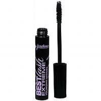 Jordana Best Lash Extreme Volumizing Mascara Black | Walgreens