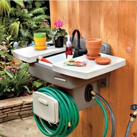Outdoor Garden Sink | Outdoor Living | SkyMall