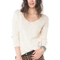 Brandy ♥ Melville |  Koa Knit - Just In
