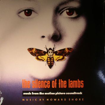 Howard SHORE The Silence Of The Lambs (Soundtrack) vinyl at Juno Records.