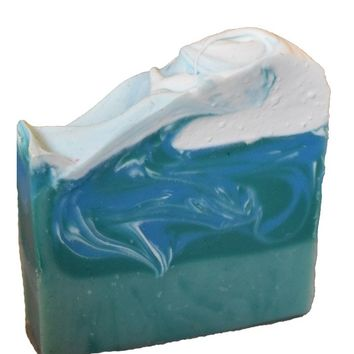 Blue Lava Soap