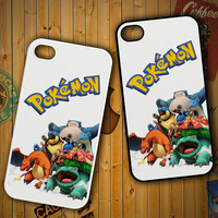 Squirtle Wartortle Blastoise Pokemon  Y0041 LG G2 G3, Nexus 4 5, Xperia Z2, iPhone 4S 5S 5C 6 6 Plus, iPod 4 5 Case