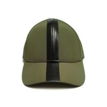 Taped Seam Cap