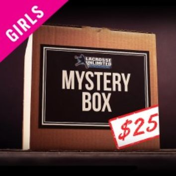 $25 Mystery Box Women's | Lacrosse Unlimited