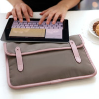 iPad & Book Shoulder Bag