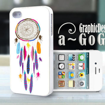 Dream Catcher iphone 4 case,  custom cell phone case
