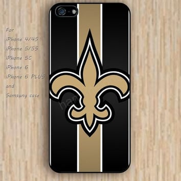 iPhone 6 case dream new orleans colorful iphone case,ipod case,samsung galaxy case available plastic rubber case waterproof B156