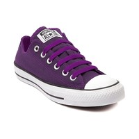 Converse All Star Lo Denim Sneaker, Purple Denim, at Journeys Shoes