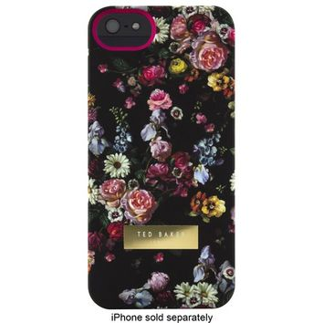 Ted Baker - TANALIA Case for Apple® iPhone® 5 and 5s - Flower