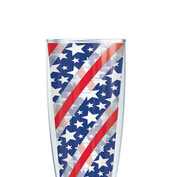 USA Tumbler -- Customize with your monogram or name!
