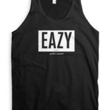 Official G-Eazy Merch Site — Endless Summer Tank (Black)