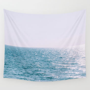 Sundream Wall Tapestry by Brian Biles