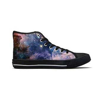 Lightyear - High Top Canvas Shoes