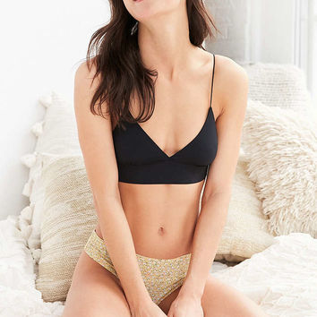 Out From Under Lena Micro Skinny Bra - Urban Outfitters