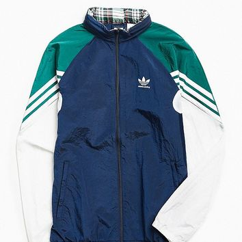 adidas Skateboarding Full-Zip Track Jacket | Urban Outfitters