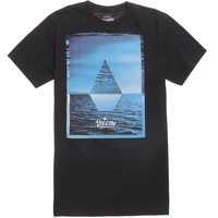 Volcom Horizon T-Shirt - Mens Tee - Black