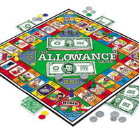 The Allowance Game® at Toys to Grow On